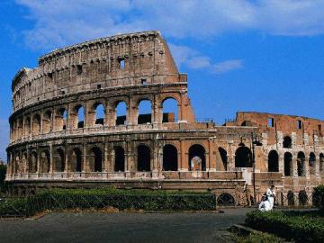 Római séták ***