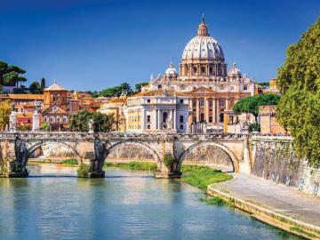 Római séták - október 23. ***