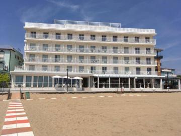 STELLAMARE BEACH HOTEL - ÉSZAK-ADRIA - CAORLE ***